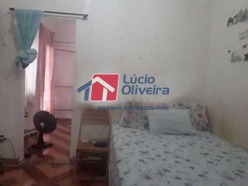 11-Quarto - Casa à venda Rua Jaguarema,Rocha Miranda, Rio de Janeiro - R$ 220.000 - VPCA30193 - 12