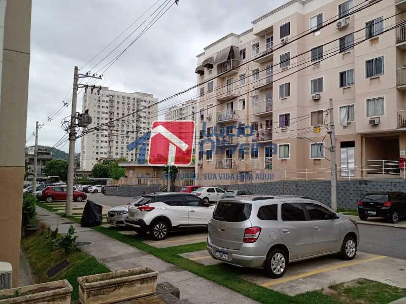 1 area do condominio - Apartamento 2 quartos à venda Irajá, Rio de Janeiro - R$ 170.000 - VPAP21412 - 1