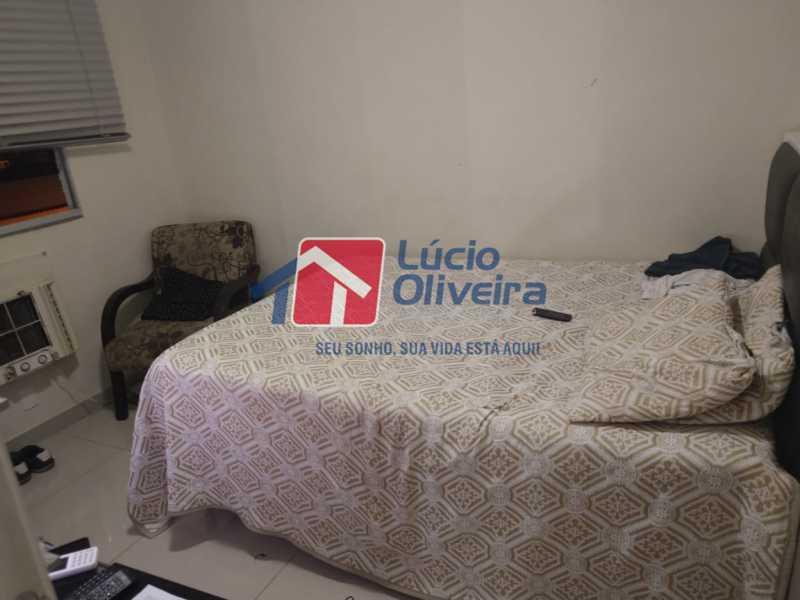 7 Quarto. - Apartamento 2 quartos à venda Irajá, Rio de Janeiro - R$ 170.000 - VPAP21412 - 14