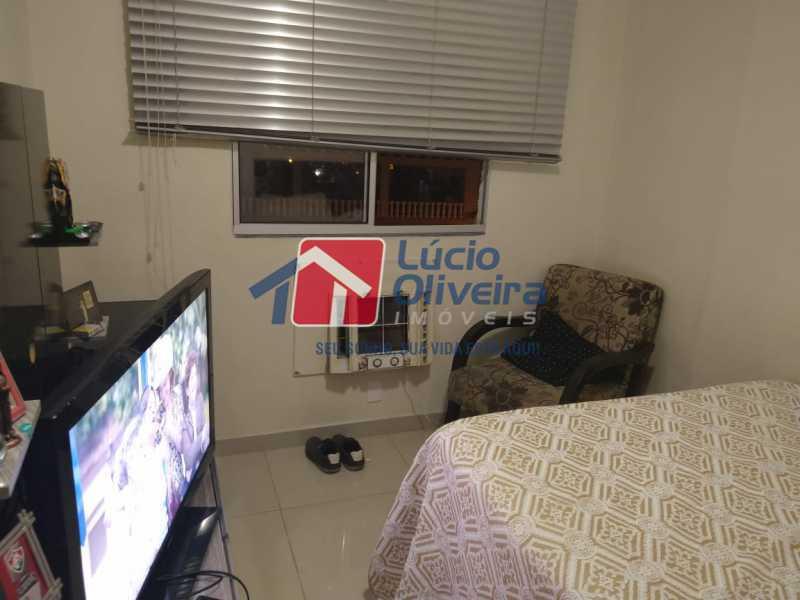 8 Quarto. - Apartamento 2 quartos à venda Irajá, Rio de Janeiro - R$ 170.000 - VPAP21412 - 15