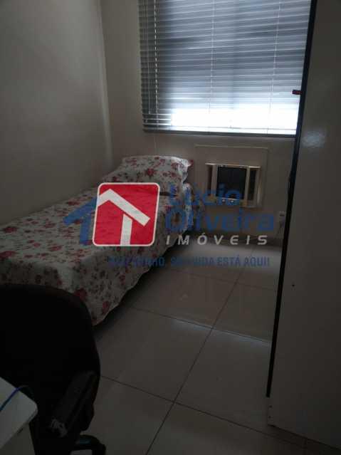 9 Quarto. - Apartamento 2 quartos à venda Irajá, Rio de Janeiro - R$ 170.000 - VPAP21412 - 16