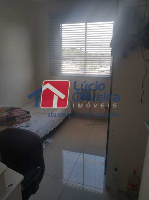 10 Quarto. - Apartamento 2 quartos à venda Irajá, Rio de Janeiro - R$ 170.000 - VPAP21412 - 17