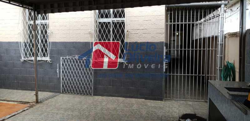 01 Entrada - Casa à venda Rua Irapua,Penha Circular, Rio de Janeiro - R$ 480.000 - VPCA40063 - 1