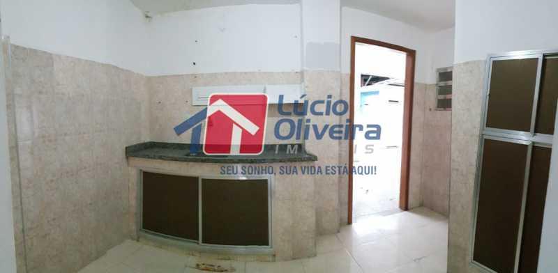 03 -Cozinha - Casa à venda Rua Irapua,Penha Circular, Rio de Janeiro - R$ 480.000 - VPCA40063 - 6