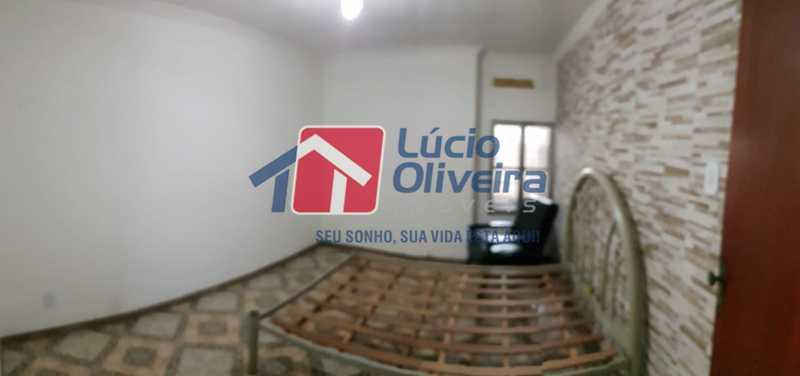 06- Quarto - Casa à venda Rua Irapua,Penha Circular, Rio de Janeiro - R$ 480.000 - VPCA40063 - 12