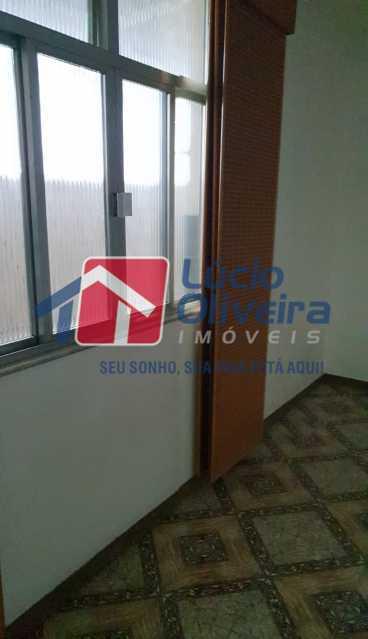 08- Quarto - Casa à venda Rua Irapua,Penha Circular, Rio de Janeiro - R$ 480.000 - VPCA40063 - 16