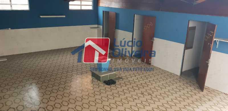 13- Espaço Festa - Casa à venda Rua Irapua,Penha Circular, Rio de Janeiro - R$ 480.000 - VPCA40063 - 26