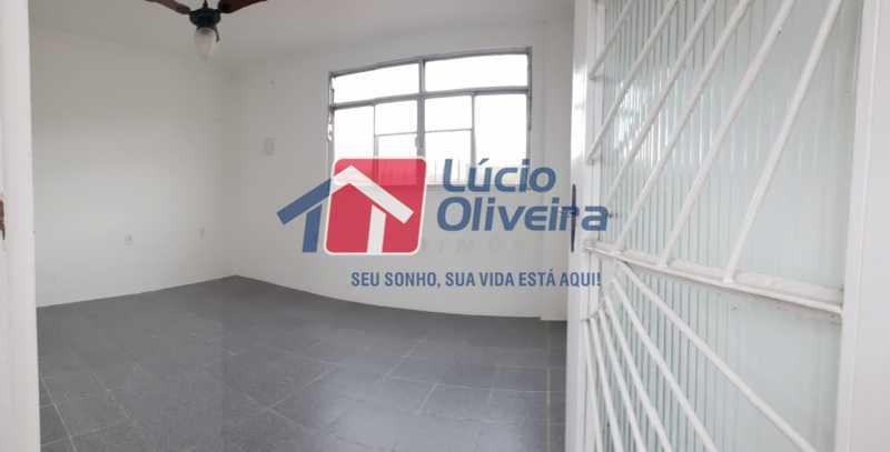 14 - Sala - Casa à venda Rua Irapua,Penha Circular, Rio de Janeiro - R$ 480.000 - VPCA40063 - 29