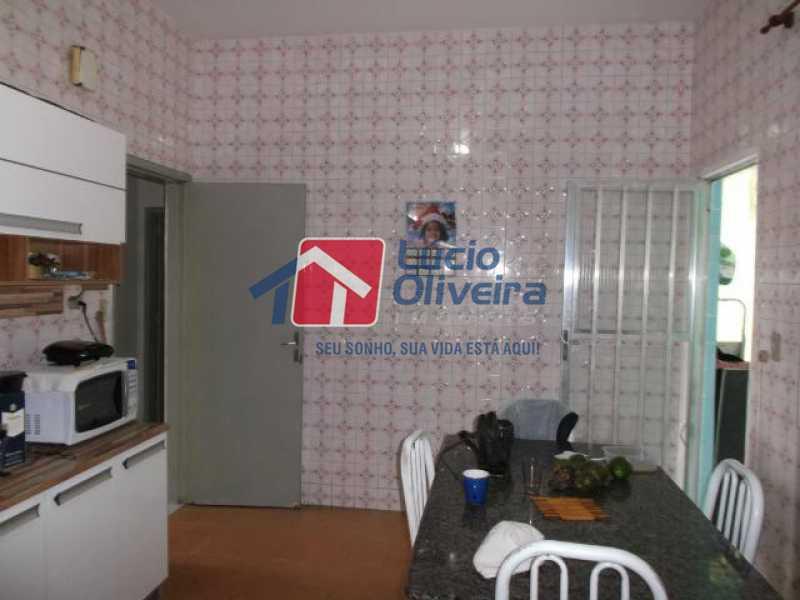 4 c0zinha - Casa à venda Rua Caraípe,Braz de Pina, Rio de Janeiro - R$ 680.000 - VPCA30194 - 5