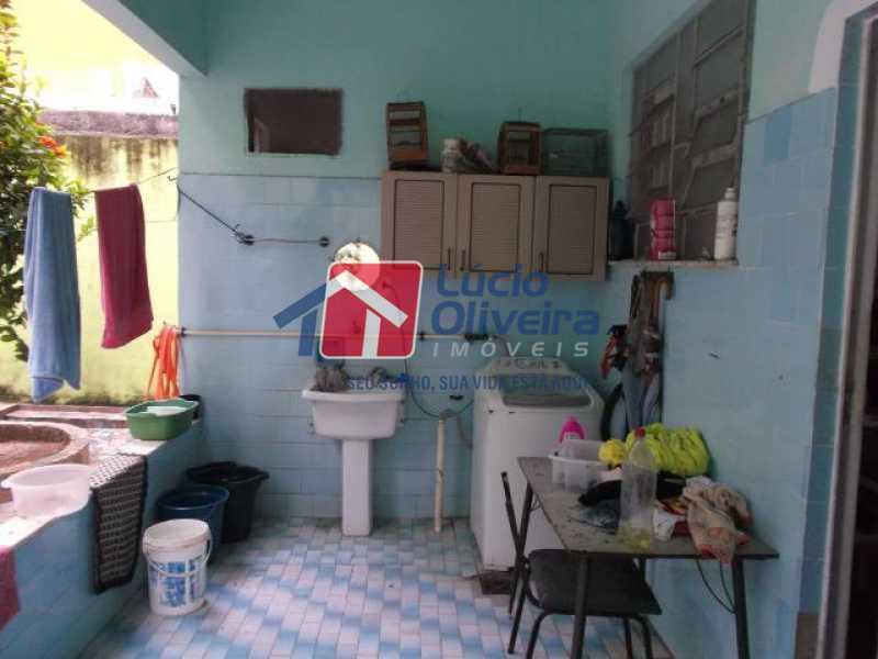 7 area - Casa à venda Rua Caraípe,Braz de Pina, Rio de Janeiro - R$ 680.000 - VPCA30194 - 8