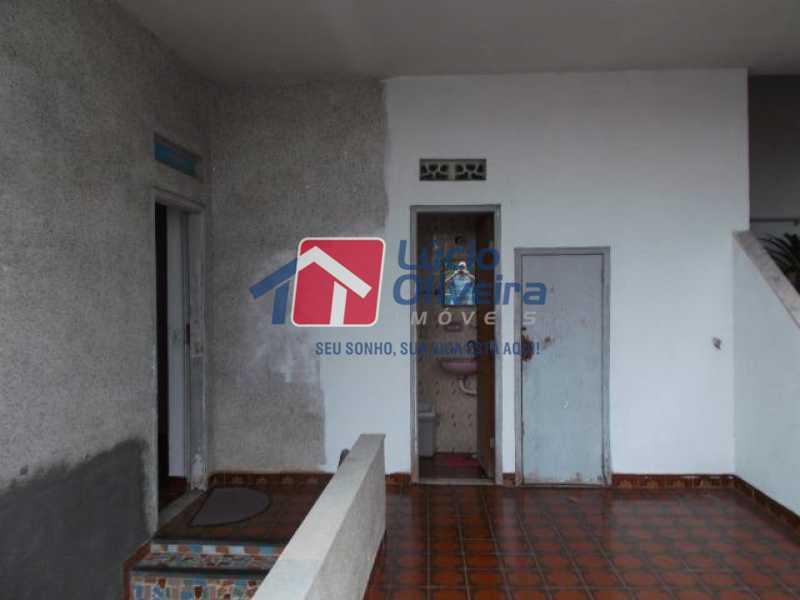 15 hall - Casa à venda Rua Caraípe,Braz de Pina, Rio de Janeiro - R$ 680.000 - VPCA30194 - 16