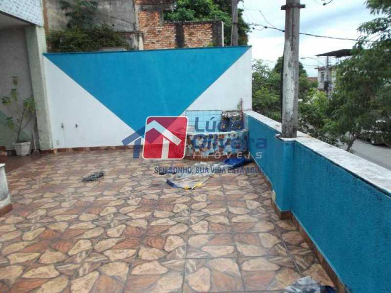 16 quintal da frente - Casa à venda Rua Caraípe,Braz de Pina, Rio de Janeiro - R$ 680.000 - VPCA30194 - 17