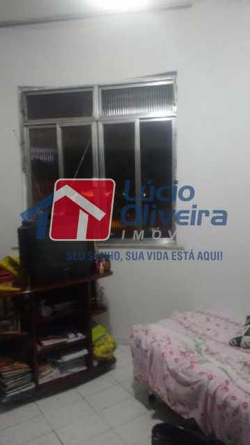 5-Quarto... - Apartamento à venda Rua Custódio Nunes,Ramos, Rio de Janeiro - R$ 175.000 - VPAP21416 - 6