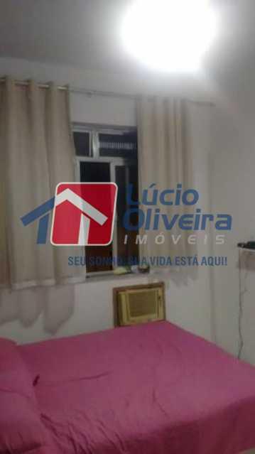 6-Quarto - Apartamento à venda Rua Custódio Nunes,Ramos, Rio de Janeiro - R$ 175.000 - VPAP21416 - 7