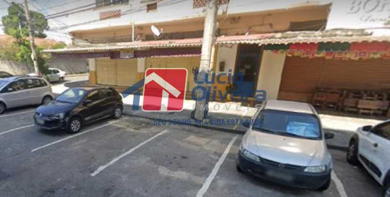 13-Estacionamento - Apartamento à venda Rua Custódio Nunes,Ramos, Rio de Janeiro - R$ 175.000 - VPAP21416 - 14