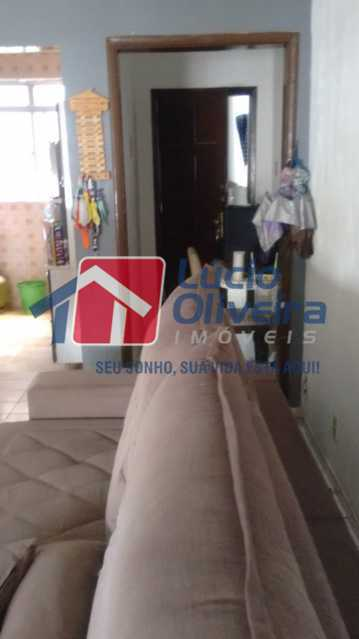 14-Vista interna imovel - Apartamento à venda Rua Custódio Nunes,Ramos, Rio de Janeiro - R$ 175.000 - VPAP21416 - 15