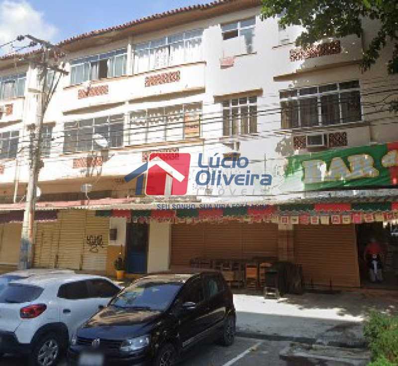 15-Vista Predio - Apartamento à venda Rua Custódio Nunes,Ramos, Rio de Janeiro - R$ 175.000 - VPAP21416 - 16