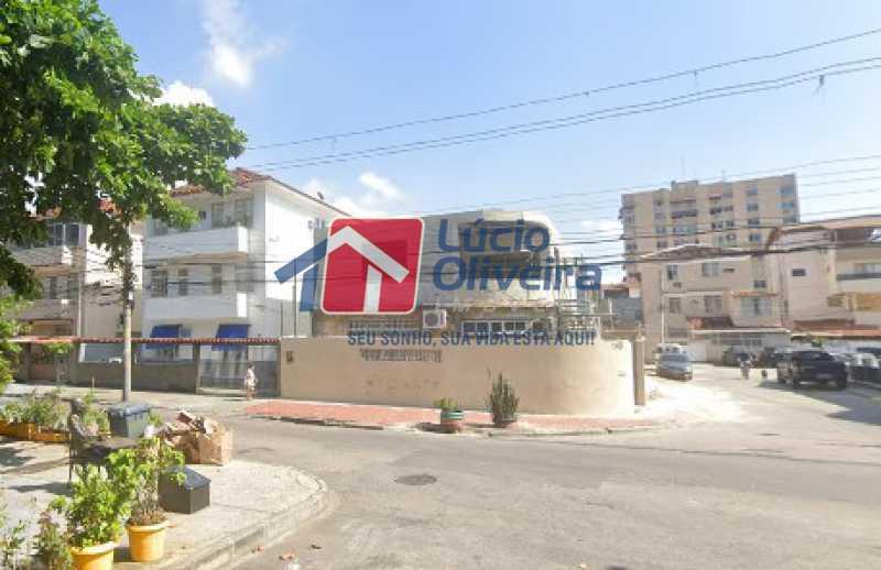 16-Vista Rua - Apartamento à venda Rua Custódio Nunes,Ramos, Rio de Janeiro - R$ 175.000 - VPAP21416 - 17