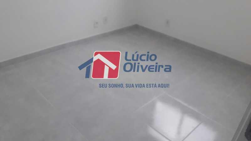 bl 03 1004 9 - Apartamento à venda Estrada do Barro Vermelho,Rocha Miranda, Rio de Janeiro - R$ 235.000 - VPAP21417 - 11