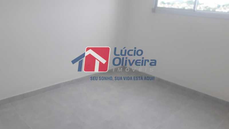 bl 03 1004 10 - Apartamento à venda Estrada do Barro Vermelho,Rocha Miranda, Rio de Janeiro - R$ 235.000 - VPAP21417 - 10