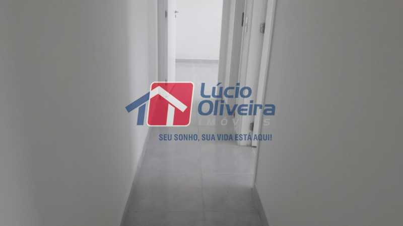 bl 4 1207 8 - Apartamento Estrada do Barro Vermelho,Rocha Miranda, Rio de Janeiro, RJ À Venda, 2 Quartos, 52m² - VPAP21418 - 9