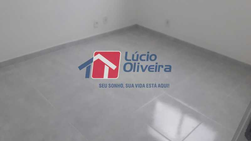 bl 4 1207 9 - Apartamento Estrada do Barro Vermelho,Rocha Miranda, Rio de Janeiro, RJ À Venda, 2 Quartos, 52m² - VPAP21418 - 10