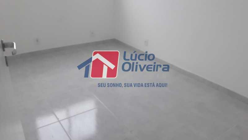 bl 4 1207 10 - Apartamento Estrada do Barro Vermelho,Rocha Miranda, Rio de Janeiro, RJ À Venda, 2 Quartos, 52m² - VPAP21418 - 12