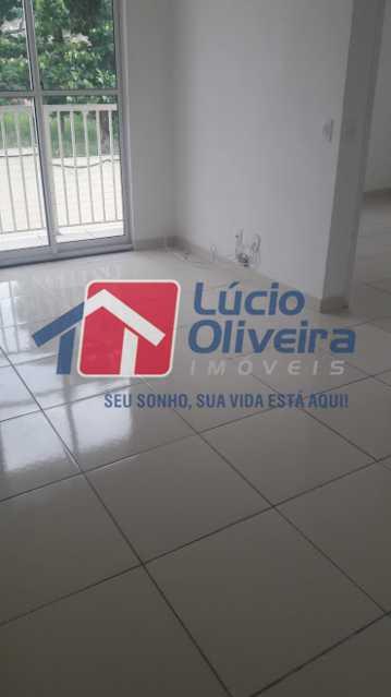 bl 4 1207 15 - Apartamento Estrada do Barro Vermelho,Rocha Miranda, Rio de Janeiro, RJ À Venda, 2 Quartos, 52m² - VPAP21418 - 11
