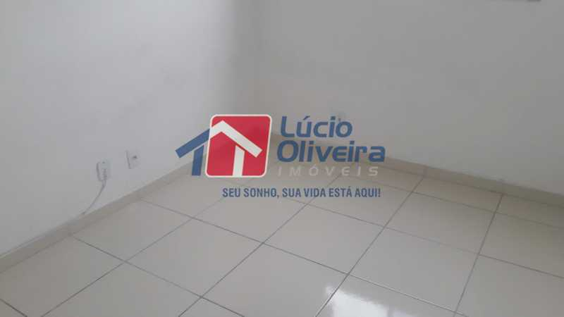 bl 4 208 9 - Apartamento Estrada do Barro Vermelho,Rocha Miranda, Rio de Janeiro, RJ À Venda, 2 Quartos, 52m² - VPAP21419 - 9
