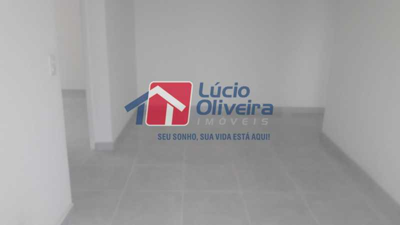 bl 4 208 15 - Apartamento Estrada do Barro Vermelho,Rocha Miranda, Rio de Janeiro, RJ À Venda, 2 Quartos, 52m² - VPAP21419 - 8