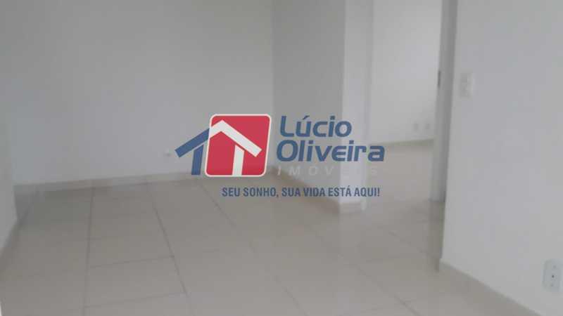 bl 04 605 7 - Apartamento à venda Estrada do Barro Vermelho,Rocha Miranda, Rio de Janeiro - R$ 235.000 - VPAP21420 - 11