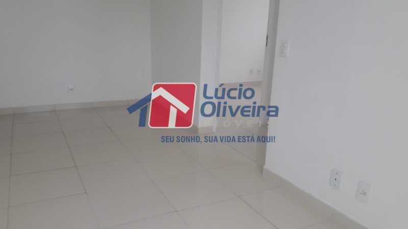 bl 04 605 8 - Apartamento à venda Estrada do Barro Vermelho,Rocha Miranda, Rio de Janeiro - R$ 235.000 - VPAP21420 - 12