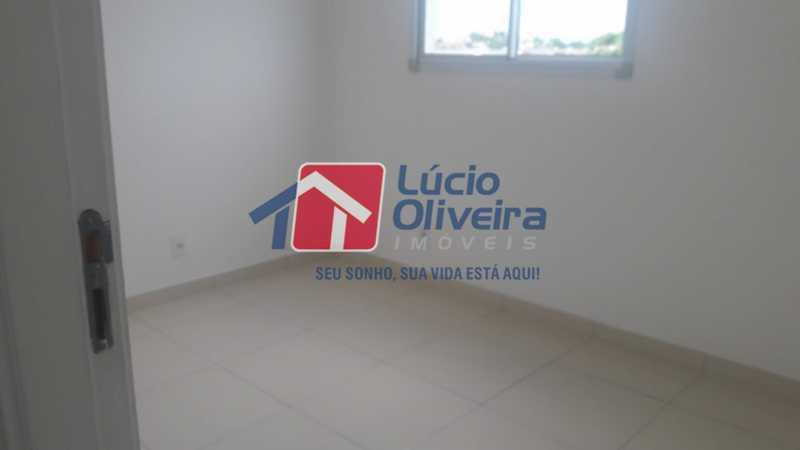 bl 04 605 11 - Apartamento à venda Estrada do Barro Vermelho,Rocha Miranda, Rio de Janeiro - R$ 235.000 - VPAP21420 - 14