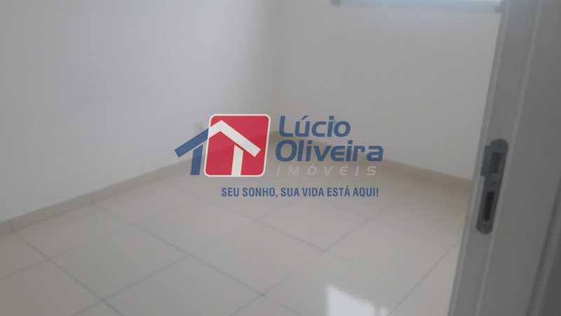 bl 04 605 13 - Apartamento à venda Estrada do Barro Vermelho,Rocha Miranda, Rio de Janeiro - R$ 235.000 - VPAP21420 - 15