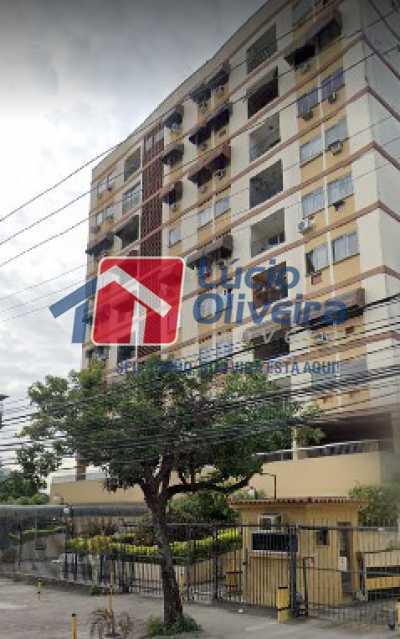 12-Anotação 2020-04-13 13294 - Apartamento Rua Quiririm,Vila Valqueire, Rio de Janeiro, RJ Para Venda e Aluguel, 2 Quartos, 60m² - VPAP21421 - 12