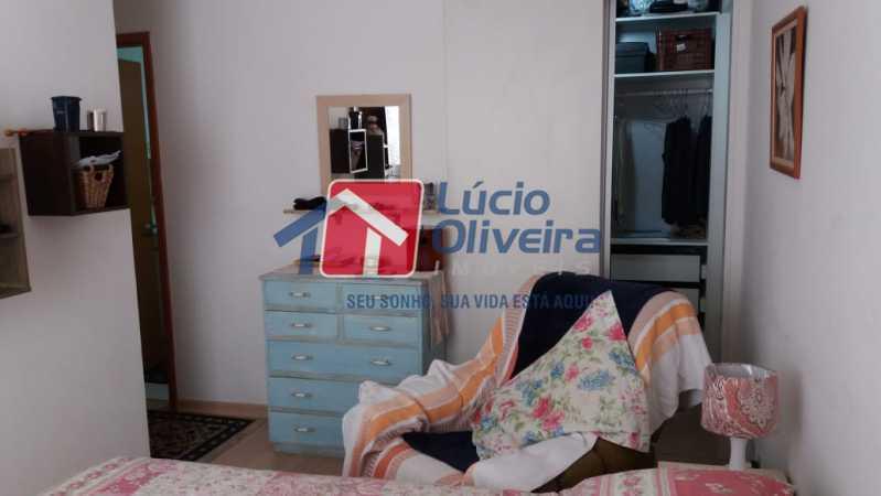 6-Quarto casal..... - Apartamento Rua Avaré,Campo Grande, Rio de Janeiro, RJ À Venda, 3 Quartos, 70m² - VPAP30339 - 7
