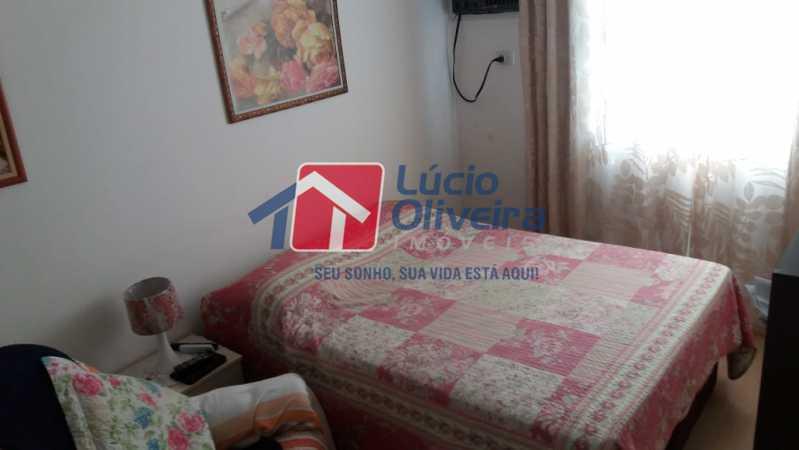9-Quarto Casal - Apartamento Rua Avaré,Campo Grande, Rio de Janeiro, RJ À Venda, 3 Quartos, 70m² - VPAP30339 - 10