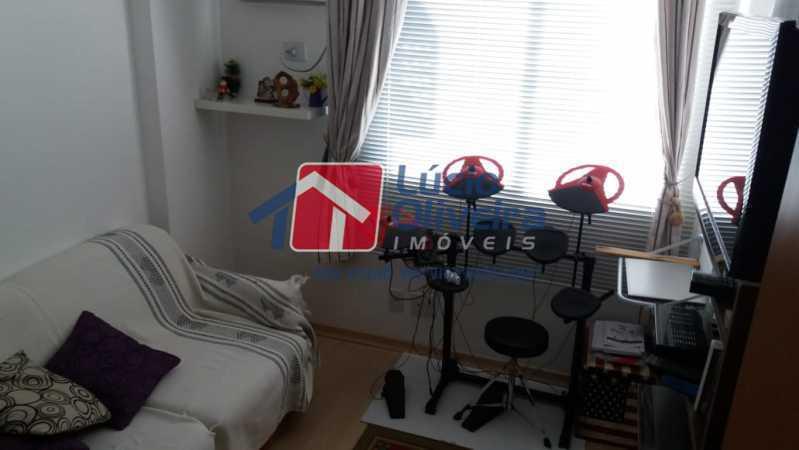 11Quarto solteiro - Apartamento Rua Avaré,Campo Grande, Rio de Janeiro, RJ À Venda, 3 Quartos, 70m² - VPAP30339 - 12