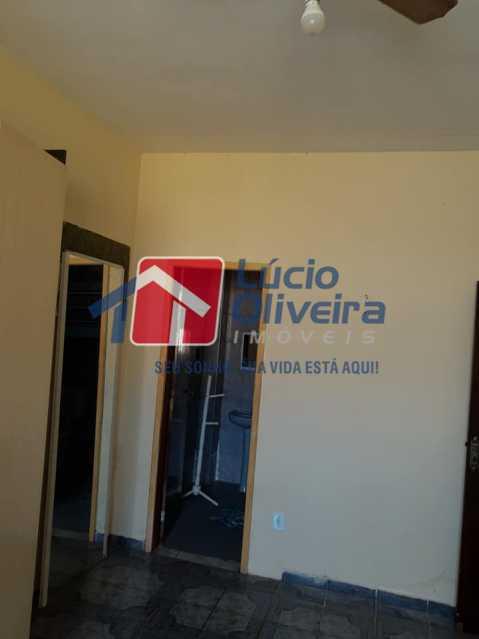 6-Quarto... - Casa Rua Pacheco Júnior,Braz de Pina, Rio de Janeiro, RJ À Venda, 3 Quartos, 80m² - VPCA30195 - 7