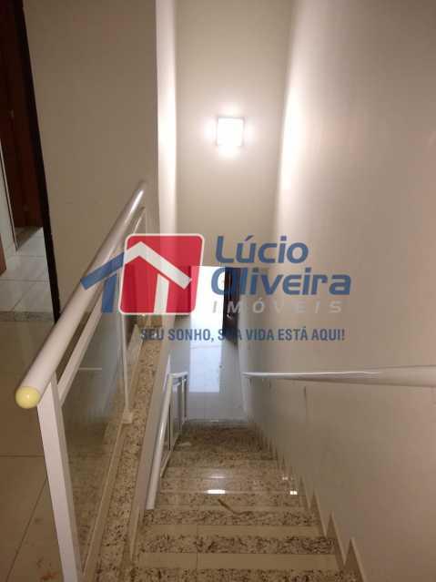 7-Acesso segundoar - Casa 2 quartos à venda Campo Grande, Rio de Janeiro - R$ 400.000 - VPCA20264 - 9