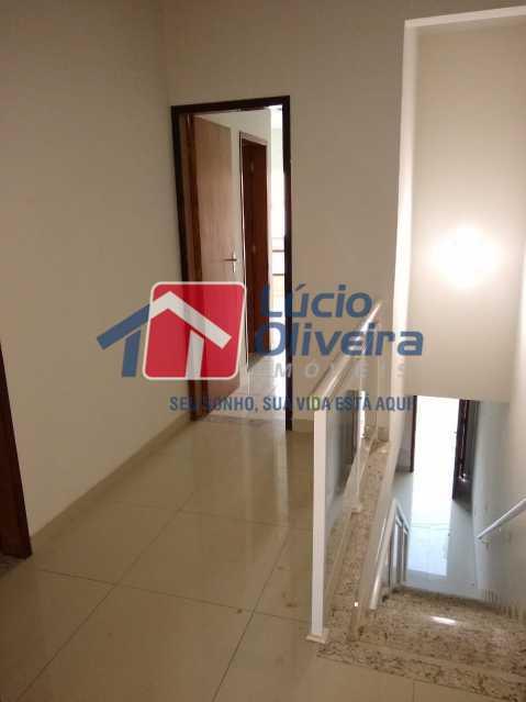 9-Circulação - Casa 2 quartos à venda Campo Grande, Rio de Janeiro - R$ 400.000 - VPCA20264 - 11