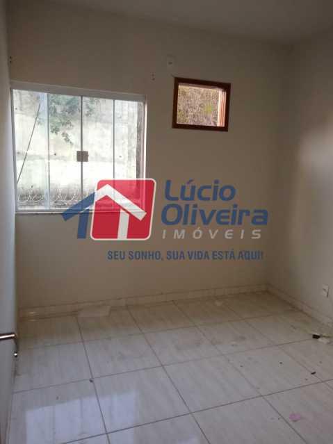 11-Quarto1 - Casa 2 quartos à venda Campo Grande, Rio de Janeiro - R$ 400.000 - VPCA20264 - 13