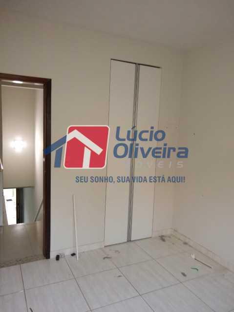 12-Quarto2 - Casa 2 quartos à venda Campo Grande, Rio de Janeiro - R$ 400.000 - VPCA20264 - 14