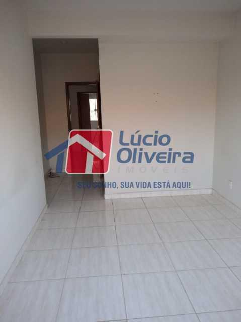 13-Sala - Casa 2 quartos à venda Campo Grande, Rio de Janeiro - R$ 400.000 - VPCA20264 - 15