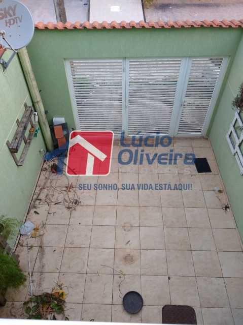 15Quintal - Casa 2 quartos à venda Campo Grande, Rio de Janeiro - R$ 400.000 - VPCA20264 - 17