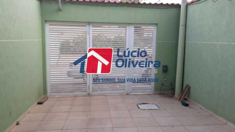 16-Garagem - Casa 2 quartos à venda Campo Grande, Rio de Janeiro - R$ 400.000 - VPCA20264 - 18