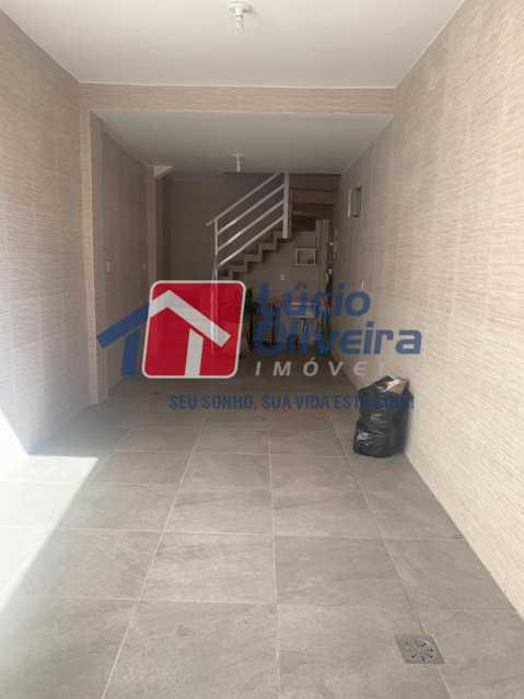 14 quintal - Casa à venda Rua Doutor Nicanor,Inhaúma, Rio de Janeiro - R$ 740.000 - VPCA50029 - 15