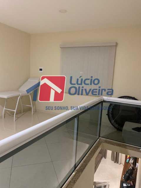 19 hall - Casa à venda Rua Doutor Nicanor,Inhaúma, Rio de Janeiro - R$ 740.000 - VPCA50029 - 20