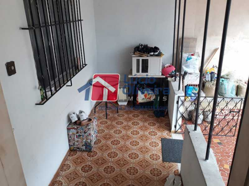 macunaima 03 - Casa Rua Macunaíma,Vaz Lobo, Rio de Janeiro, RJ À Venda, 2 Quartos, 68m² - VPCA20265 - 4