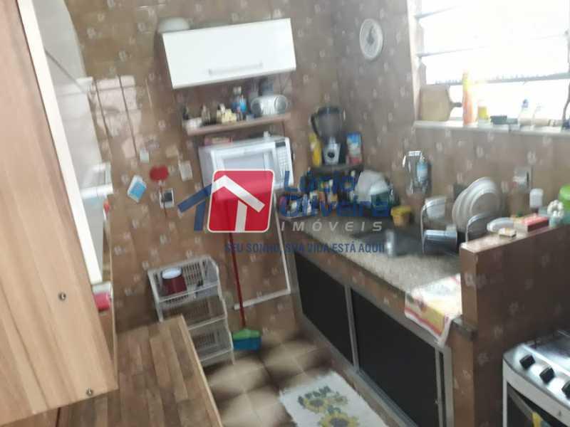 macunaima 10 - Casa Rua Macunaíma,Vaz Lobo, Rio de Janeiro, RJ À Venda, 2 Quartos, 68m² - VPCA20265 - 8